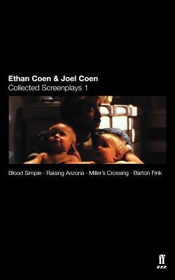Ethan Coen and Joel Coen, Collected Screenplays By Coen, Joel