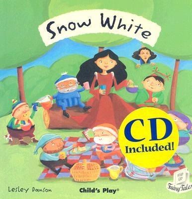 Snow White By Lesley Danson (ILT)